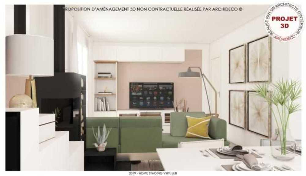 Ferney-Voltaire Ain maison photo 3873184
