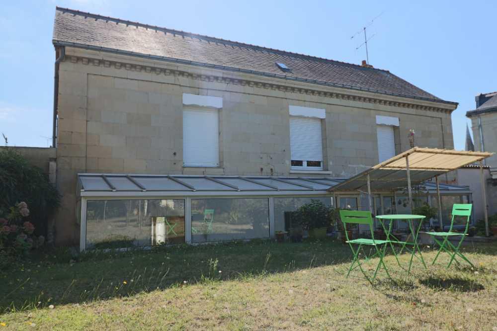 Montreuil-Bellay Maine-et-Loire Haus Bild 3876492