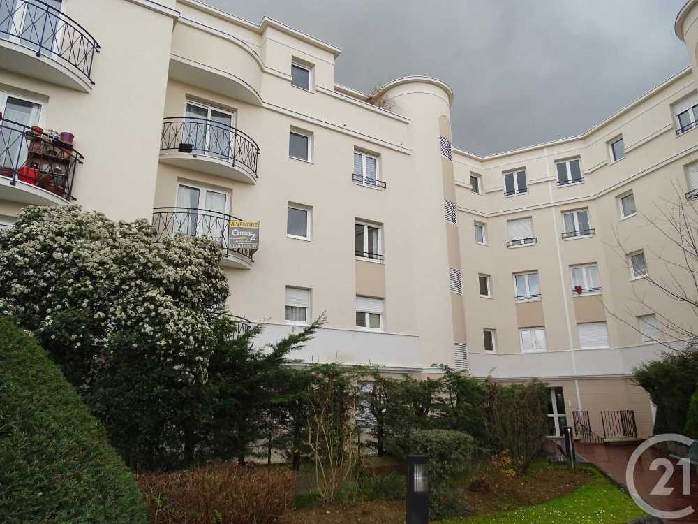 Noisy-le-Grand Seine-Saint-Denis Apartment Bild 3873045