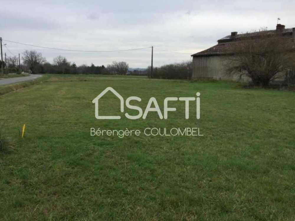Villemur-sur-Tarn Haute-Garonne terrein foto 3795391