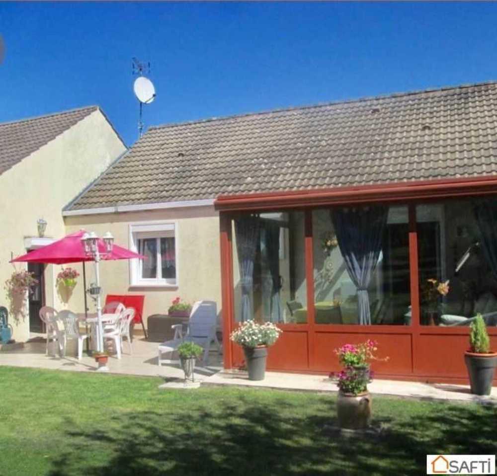 Saint-Riquier Somme huis foto 3798454