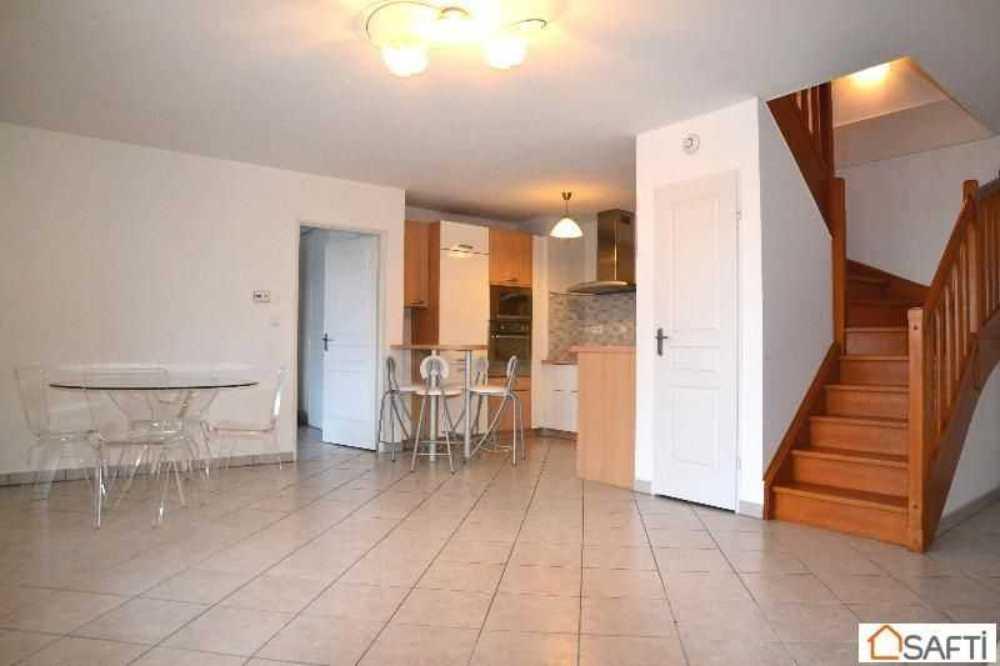 Chapareillan Isère Apartment Bild 3798356