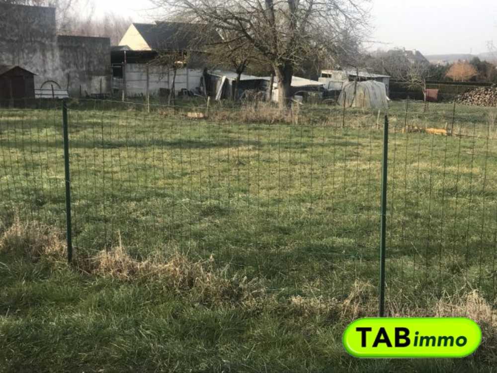 Noyon Oise terrain picture 3815796