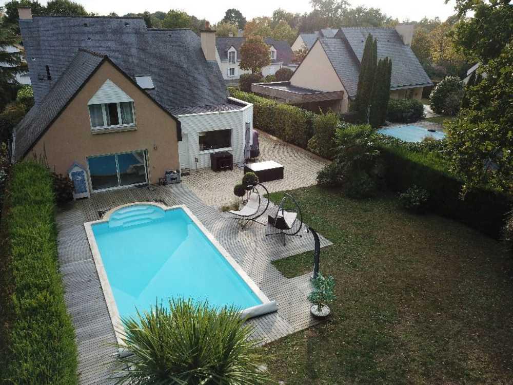 Bruz Ille-et-Vilaine Haus Bild 3794256