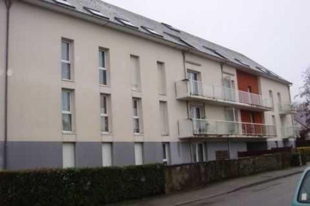 Nozay Loire-Atlantique Apartment Bild 3799928