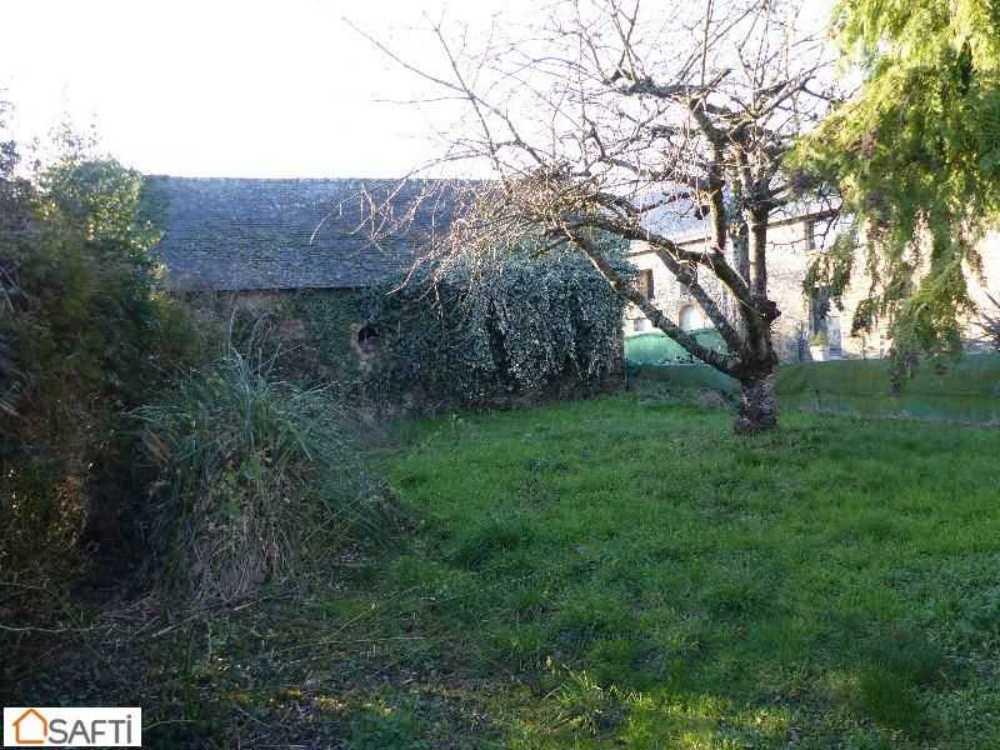 Bain-de-Bretagne Ille-et-Vilaine Grundstück Bild 3796083