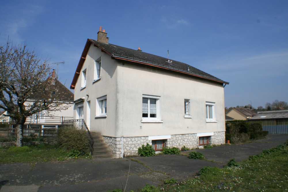 Cloyes-sur-le-Loir Eure-et-Loir Haus Bild 3876697