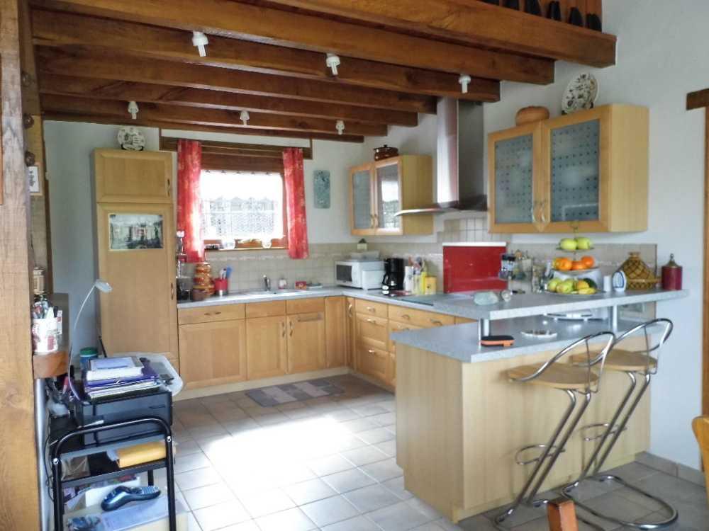 Saint-Aignan-le-Jaillard Loiret maison photo 3876992