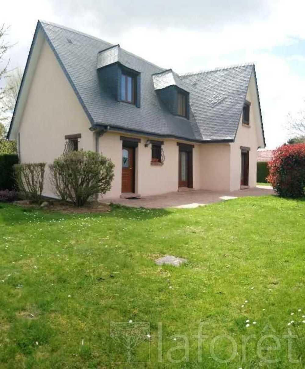 Saint-Ouen-du-Tilleul Eure Haus Bild 3873512