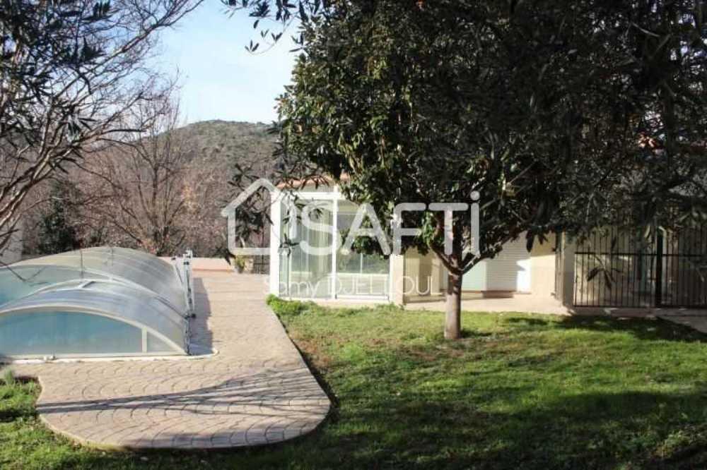 Rodès Pyrénées-Orientales Haus Bild 3794568