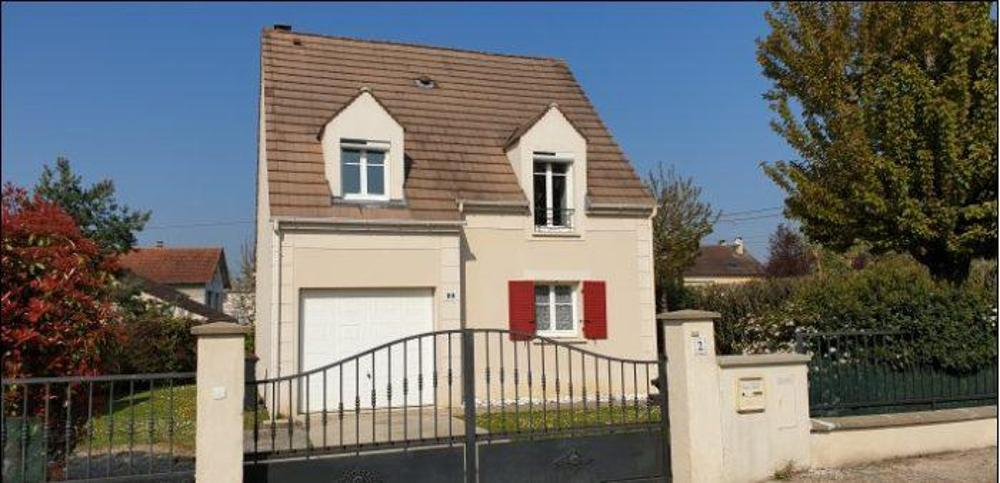 Marolles-en-Hurepoix Essonne Haus Bild 3870869