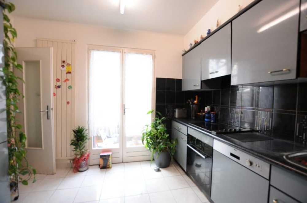 Gaillard Haute-Savoie Haus Bild 3815873