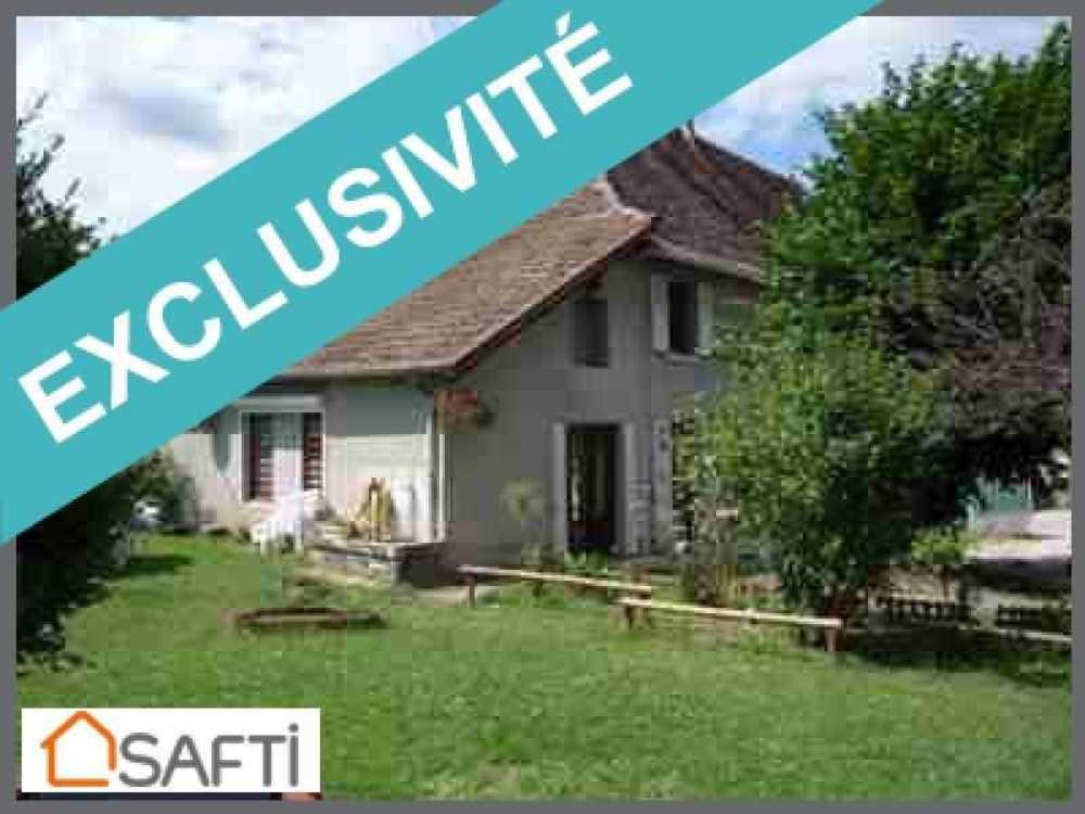 Thuellin Isère Haus Bild 3794086