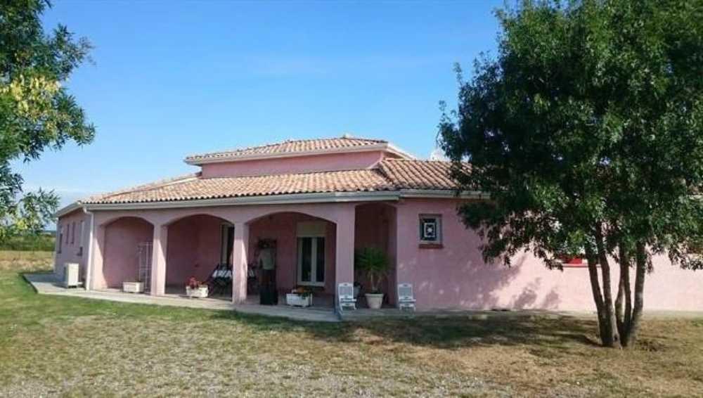 Léguevin Haute-Garonne Haus Bild 3794870