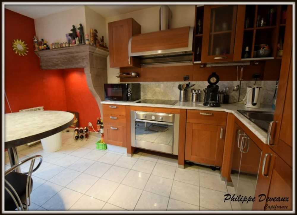 Remiremont Vosges Haus Bild 3855873