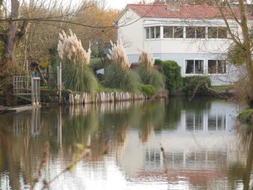 Nesmy Vendée Haus Bild 3811472