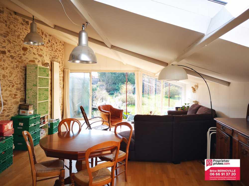 Bouguenais Loire-Atlantique Haus Bild 3875550