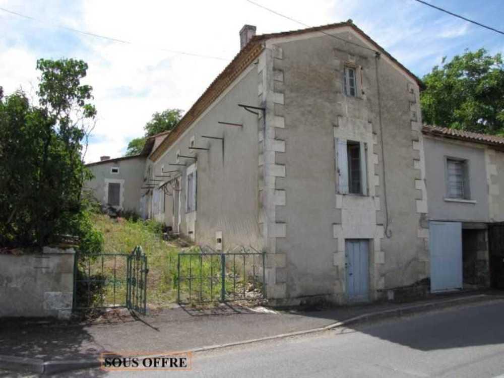 Bourg-du-Bost Dordogne Haus Bild 3794454