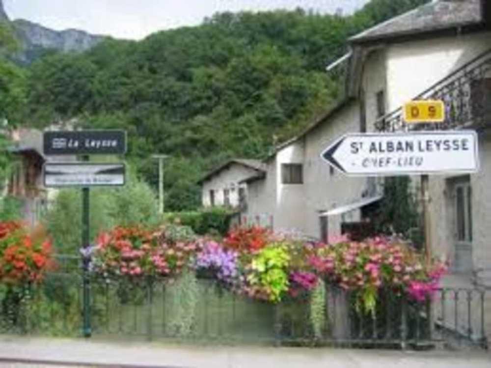 Barby Savoie huis foto 3824966