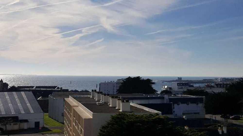 Quiberon Morbihan Apartment Bild 3796796