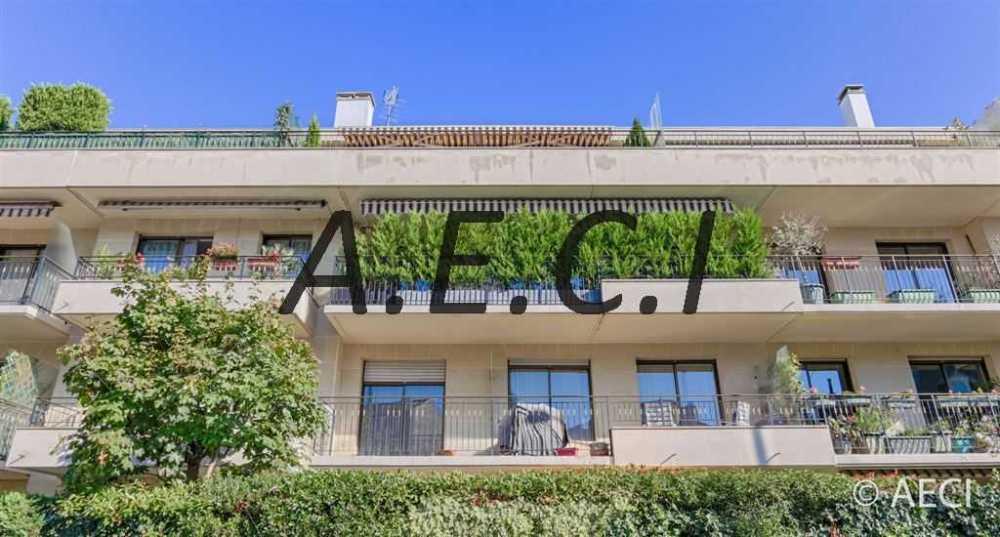 Bois-Colombes Hauts-de-Seine Apartment Bild 3873874