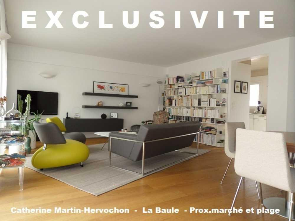 La Baule-Escoublac Loire-Atlantique Apartment Bild 3877619