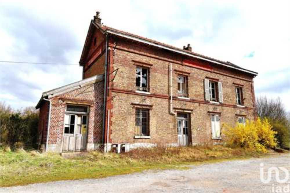 Favières Somme Apartment Bild 3806957