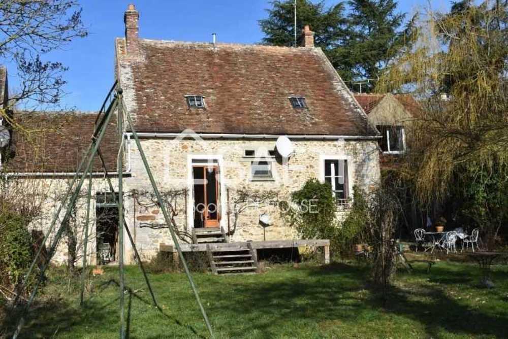 Boissise-la-Bertrand Seine-et-Marne maison photo 3798944