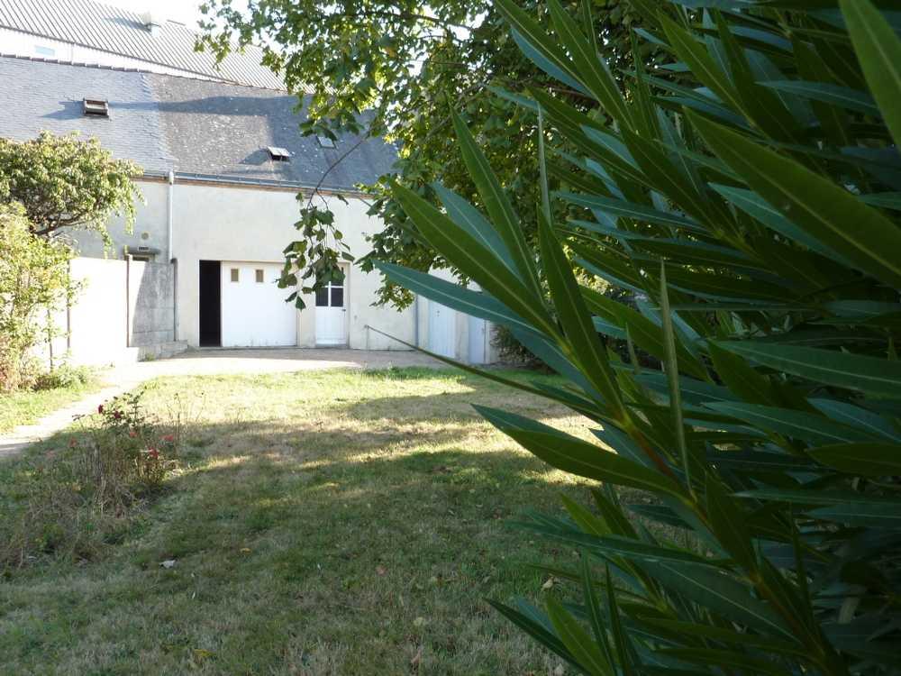 Le Puy-Saint-Bonnet Maine-et-Loire terrein foto 3763208