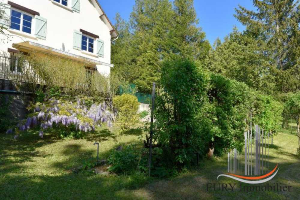 Allonne Oise maison photo 3862541