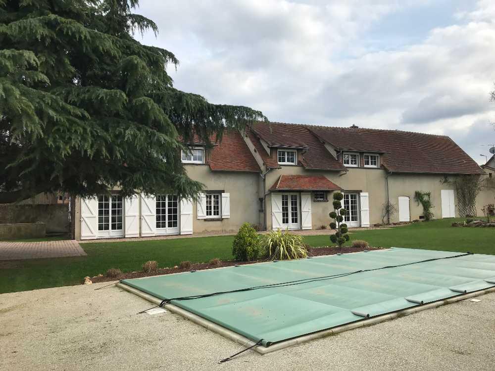 Vernouillet Eure-et-Loir Haus Bild 3765327