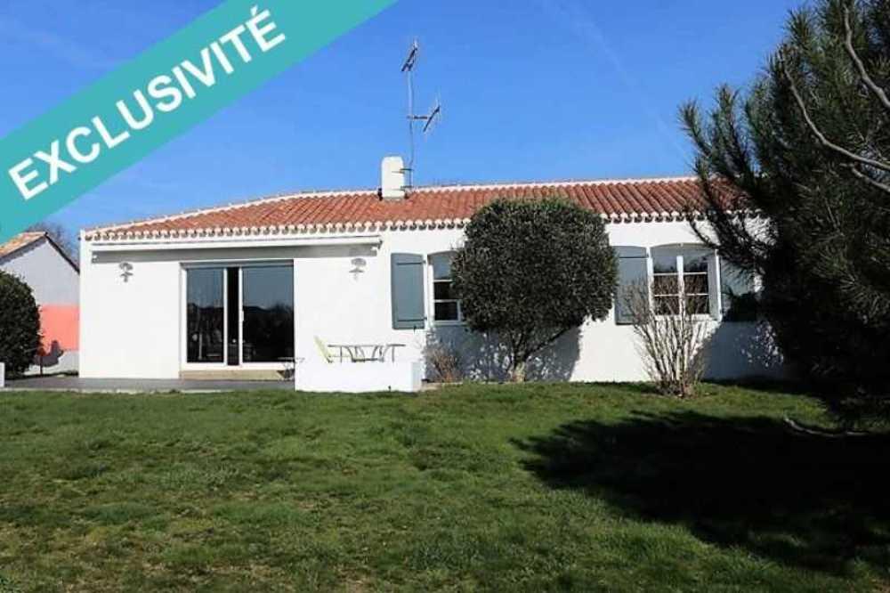 Nieul-le-Dolent Vendée huis foto 3797784