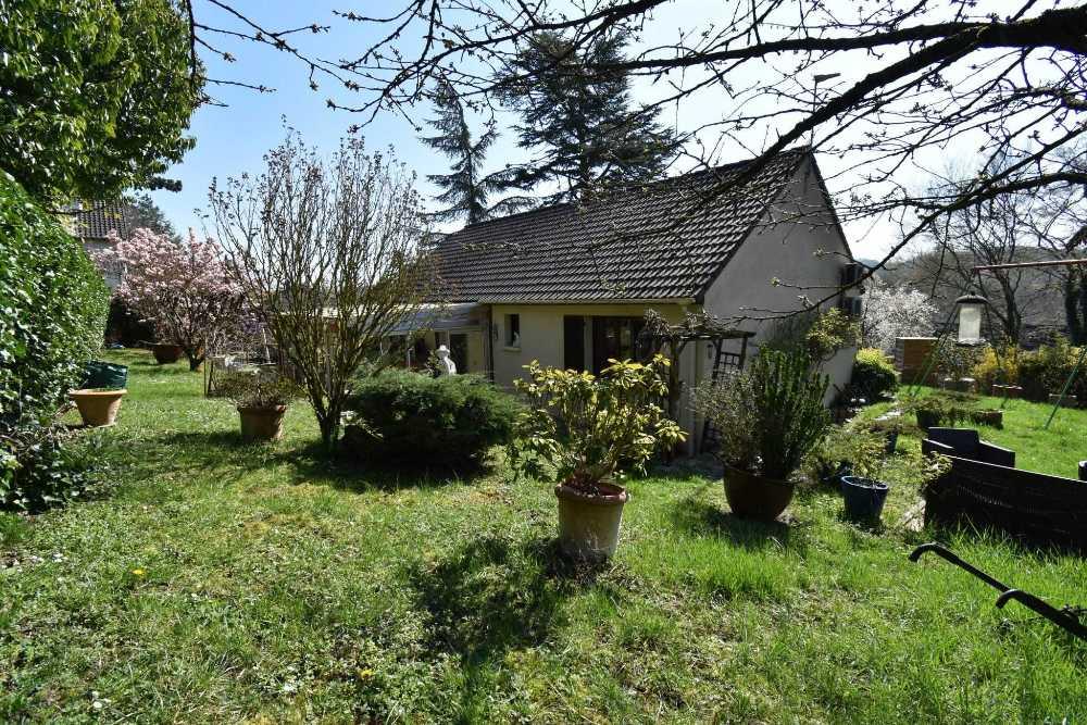 La Haute-Maison Seine-et-Marne huis foto 3872577