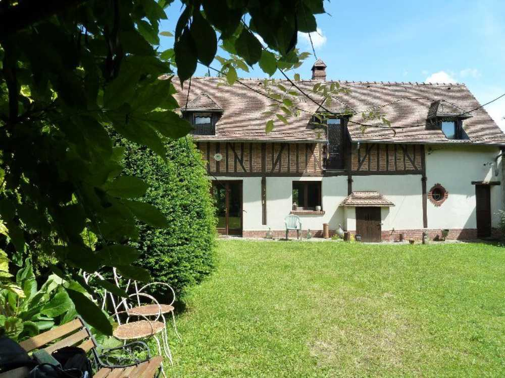 Saint-Just-en-Chaussée Oise Haus Bild 3794579