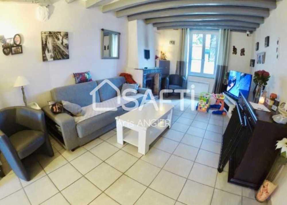 Onzain Loir-et-Cher Haus Bild 3794662