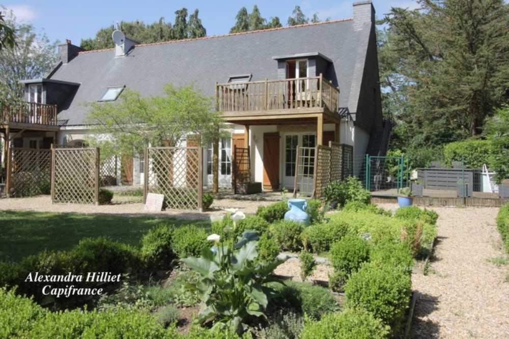 Plescop Morbihan Haus Bild 3834646