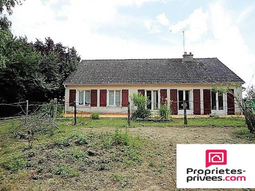 La Selle-en-Hermoy Loiret Haus Bild 3878229
