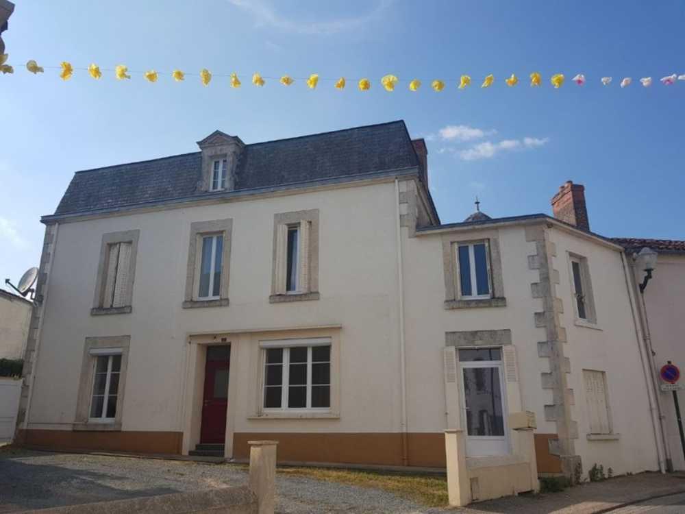 La Châtaigneraie Vendée Haus Bild 3841113
