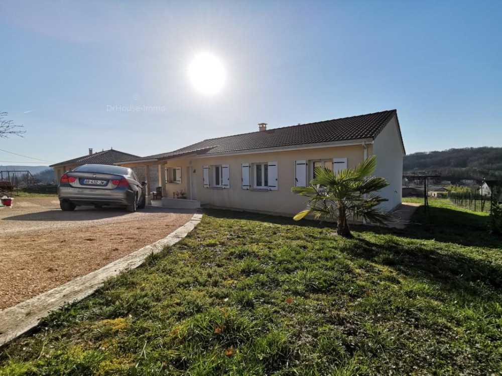 Belmont-Bretenoux Lot villa picture 3863643