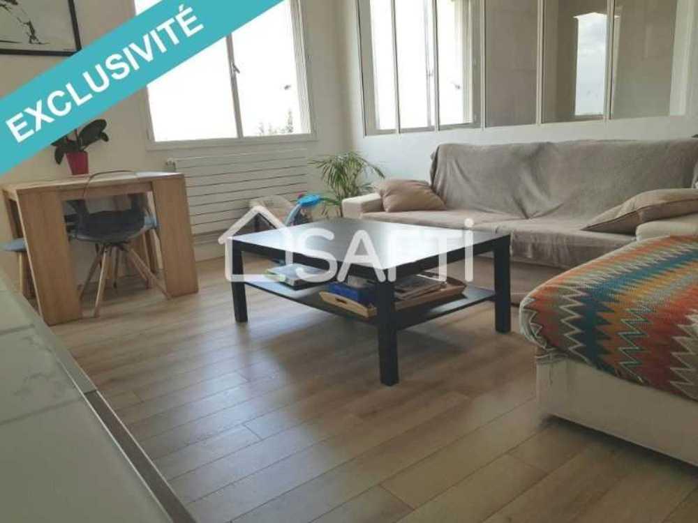 Saint-Maur-des-Fossés Val-de-Marne Apartment Bild 3798957