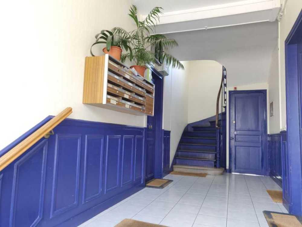 Alfortville Val-de-Marne Apartment Bild 3872612