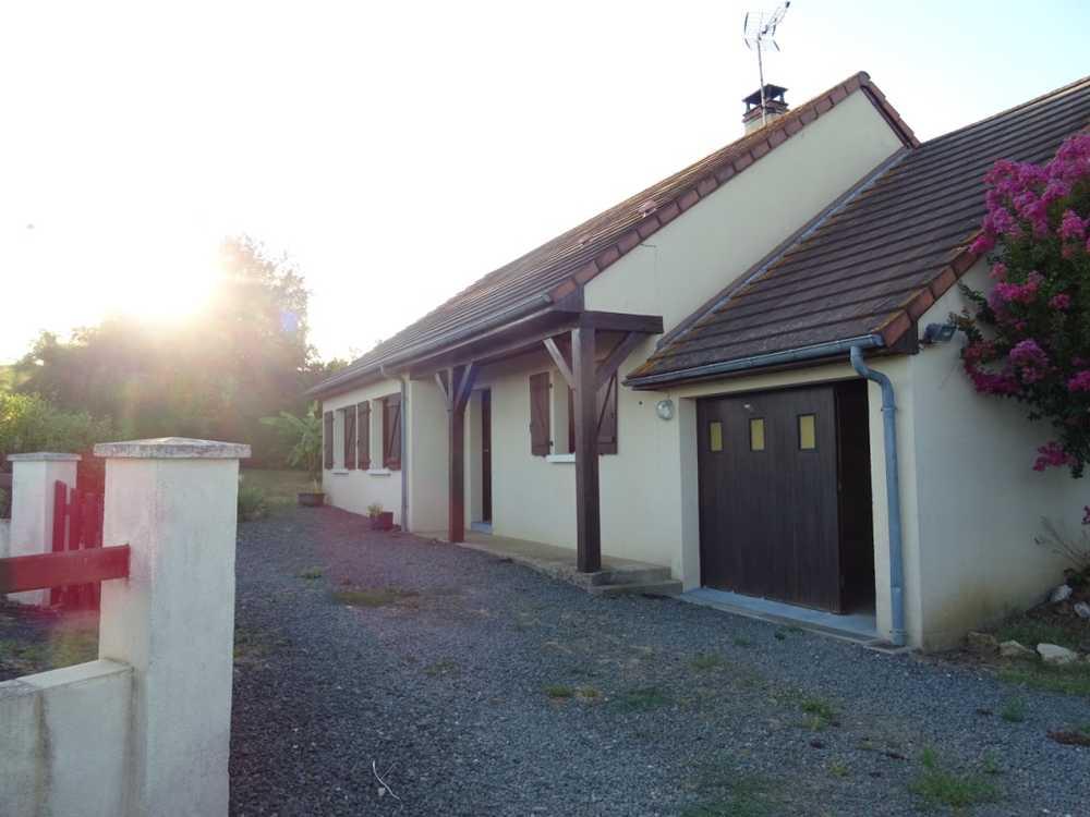 Loué Sarthe huis foto 3764491