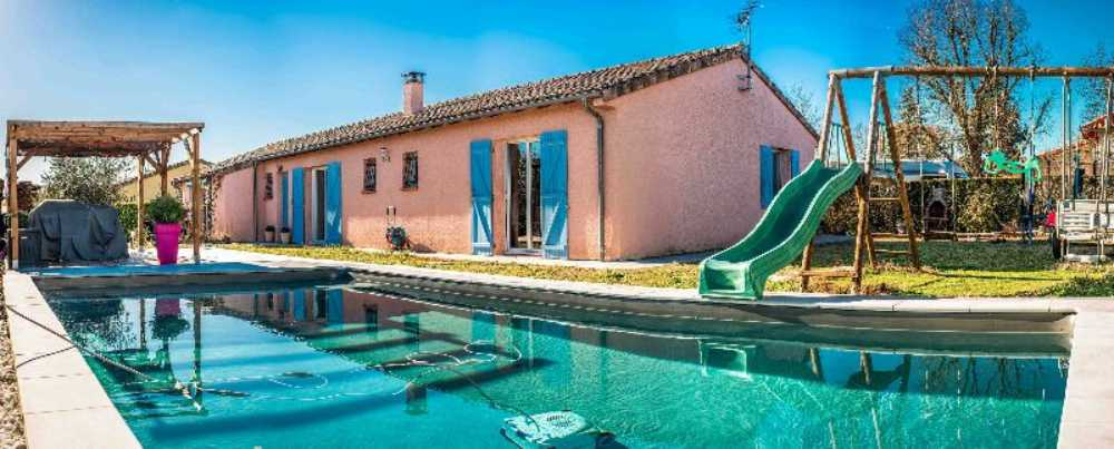 Buzet-sur-Tarn Haute-Garonne Haus Bild 3796475