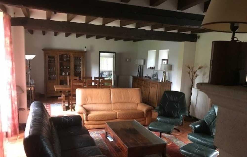 Valençay Indre propriété photo 3829516