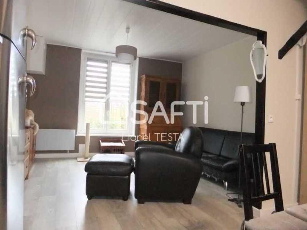 Bouxières-aux-Dames Meurthe-et-Moselle Haus Bild 3797108