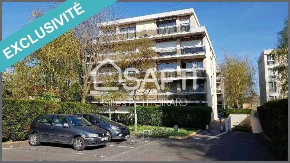 Pierrefitte-sur-Seine Seine-Saint-Denis Apartment Bild 3797145