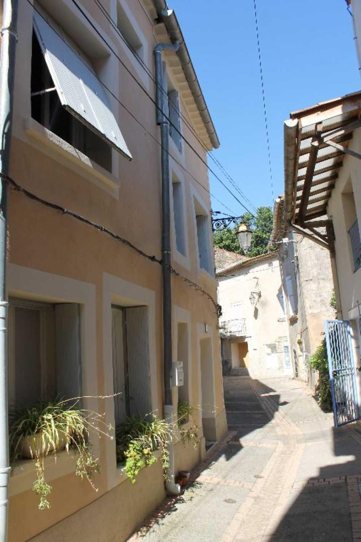 Cers Hérault Haus Bild 3794221