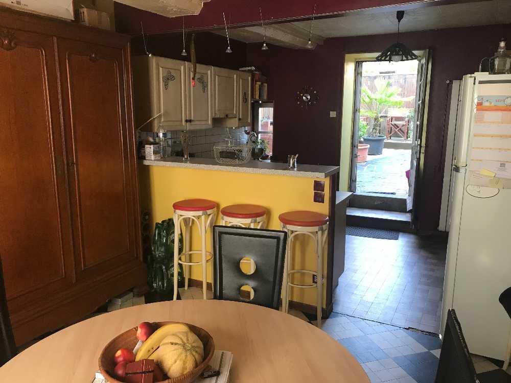 Parcé-sur-Sarthe Sarthe Haus Bild 3765857