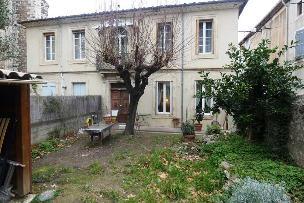 Roquebrun Hérault Haus Bild 3761889