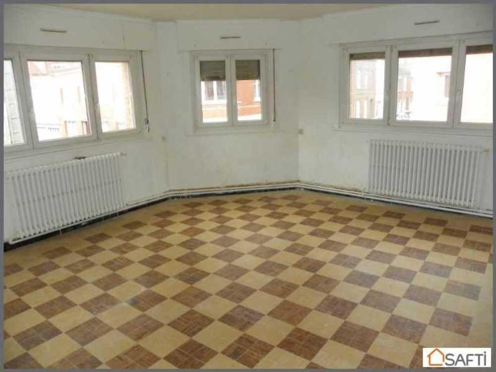 Lens Pas-de-Calais Haus Bild 3800003